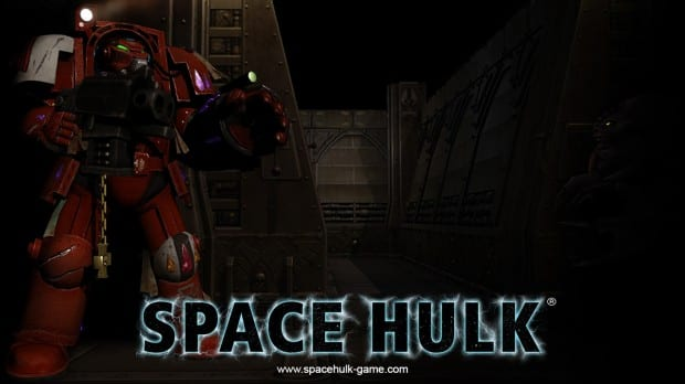 Space Hulk Screenshot 6 1280 Warhammer 40K Board Game Spin off Space Hulk To Be Released on PC, Mac, iOS in 2013