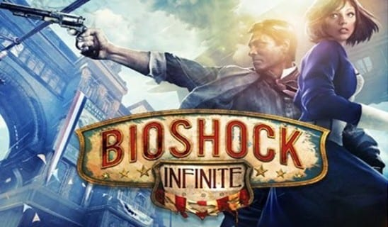 bioshock infinite beast of america Experience the First Few Minutes of Bioshock Infinite