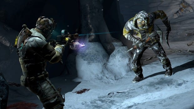 deadspace 3 Dead Space 3 demo arriving in January
