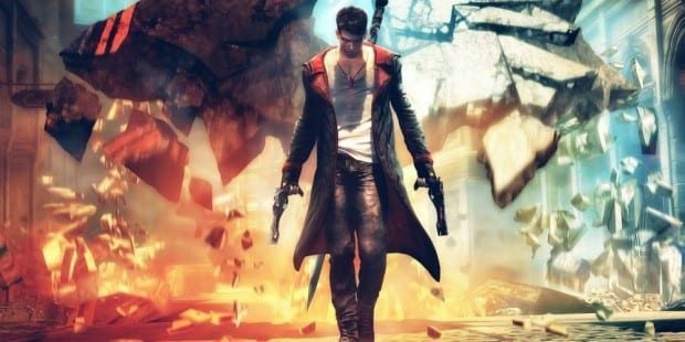 dmc devil may cry wallpaper 1000x500 Devil May Cry hits PC in January
