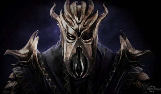 dragonborn Skyrim: Dragonborn DLC Review