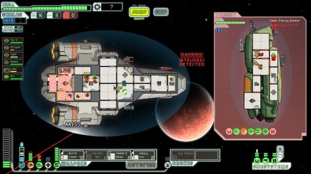 ftl Gaming Trends Game of the Year Countdown    Best of System/Technical Awards