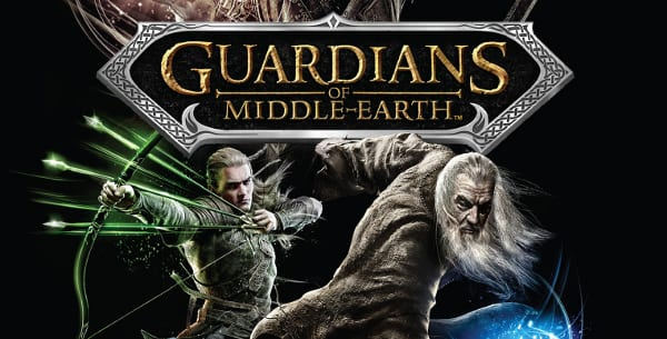 guardians of middle earth Guardians of Middle Earth Review