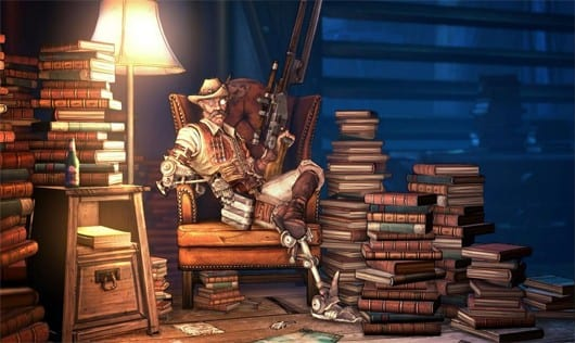 hammerlock Sir Hammerlocks Big Game Hunt Queued for Release as Borderlands 2s Next DLC