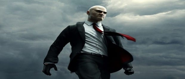 hitman hd Hitman Goes HD