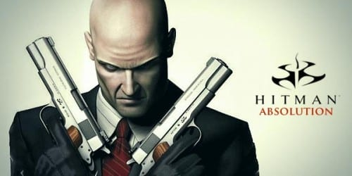 hitman  absolution Square Enix Cancels Controversial Hitman App