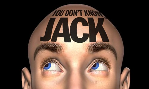 jack2 You Dont Know Jack now available on iPhone and iPad
