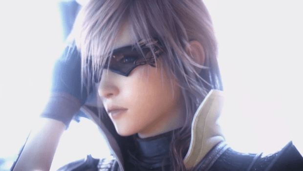 logo Lightning Returns: Final Fantasy XIII   The Final Journey of Lightning trailer