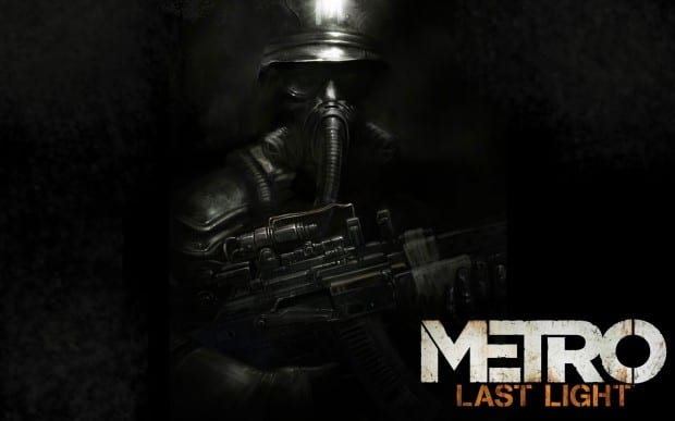 metro Metro: Last Light Genesis Trailer, and FREE Metro 2033!