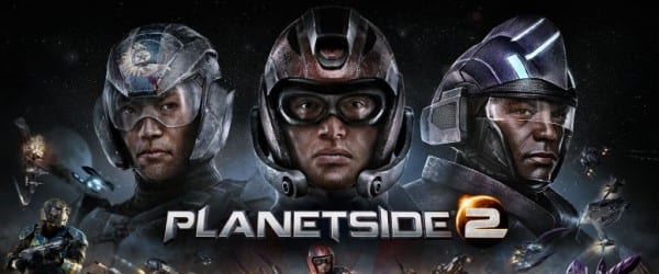 ps2 banner logo m e1340010403227 Planetside 2: 3x Station Cash until tonight, double exp until January 2nd
