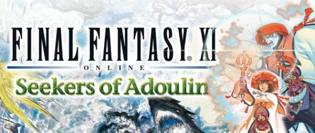 seekersofadoulin FINAL FANTASY XI: Seekers of Adoulin launch trailer and screens