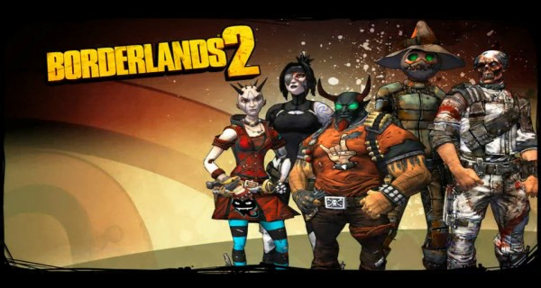 8eef2a0e060140211a47d2a716aa226e 600x320 custom Borderlands 2 Character Customization Pack set to Release Next Week