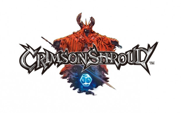 CRIMSON SHROUD Logo 620x387 Crimson Shroud Review