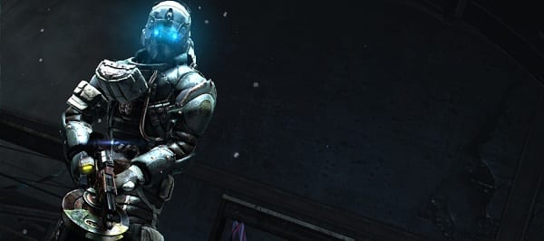DS3 ResearchFacility 014 Dead Space 3s latest trailer showcases Kinect support