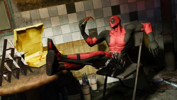 46. Deadpool [PS3, 360]