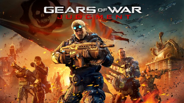 GOW Judgment 620x348 Gears of War: Judgement campaign preview unveiled