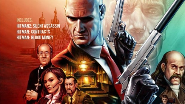 Hitman HD Trilogy Release Termin und offizielle Ankuendigung e1359386455632 Game Releases for 1/29/13