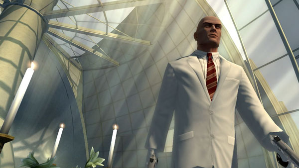 Hitman HD Trilogy Screens Hitman HD Trilogy launch trailer