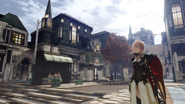 19. Lightning Returns: Final Fantasy XIII