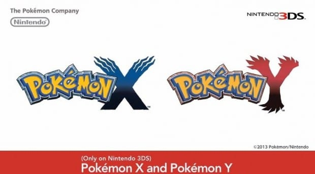 Pokemon Title1 e1357661217187 Pokémon X and Y to receive worldwide release in October