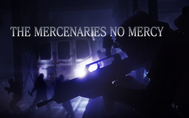 RE6 PC Merc NoMercy title bmp jpgcopy 620x387 PC version of Resident Evil 6 to get exclusive Mercenaries mode