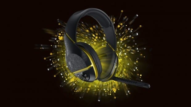 Skullcandy PLYR 2 Headset