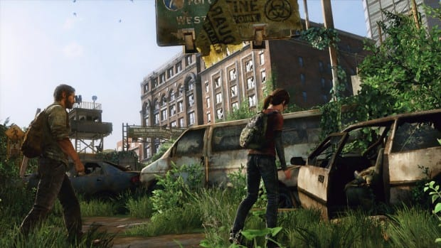 30. The Last of Us [PS3]