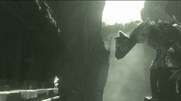 44. The Last Guardian [PS3]