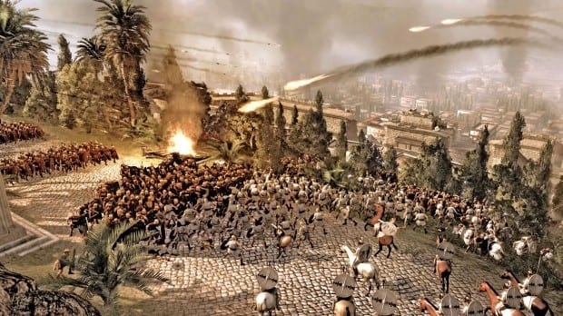 39. Total War: Rome II [PC]