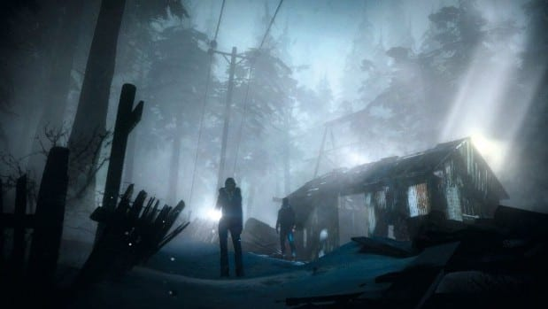 45. Until Dawn [PS3]