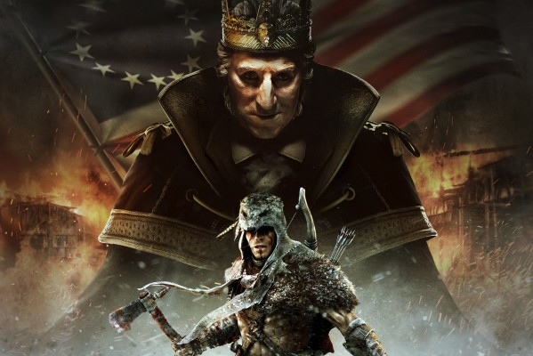 ac3 dlc 599x400 George Washington takes over Assassins Creed III on February 19th
