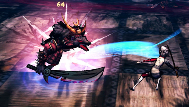 akaneiro Free to play action game Akaneiro: Demon Hunters launches