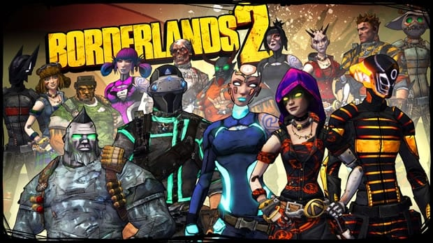 all more skin 16486 cropped Borderlands Character Customization DLC Available Now