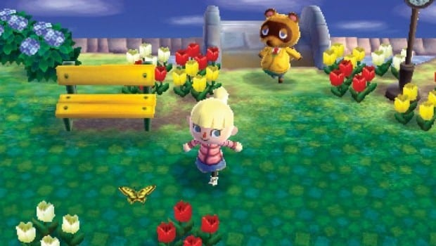 Excellent Animal Crossing New Leaf Hair Guide Bow Hairstyles For Women Draintrainus