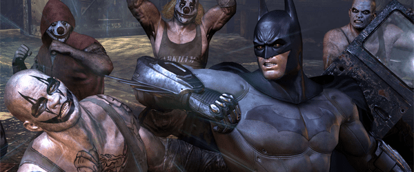 batmangame Warner Bros goes on Batman domain name buying spree