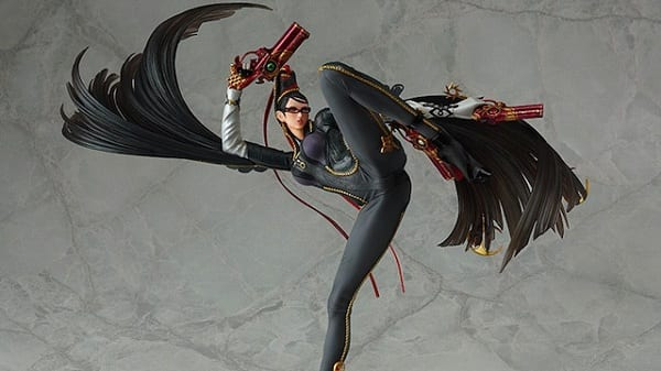 bayonetta Bayonetta coming to PSN