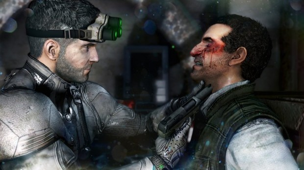 bqEVA 620x347 Splinter Cell: Blacklist sneaks its way into stores August 20th, new trailer and screenshots
