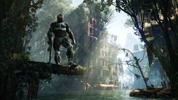 crysis 3 Crytek to open new studio in Austin, TX, headed by Ex Vigil manager