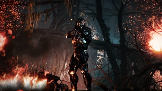 crysis3 Crysis 3 Multiplayer Beta goes live