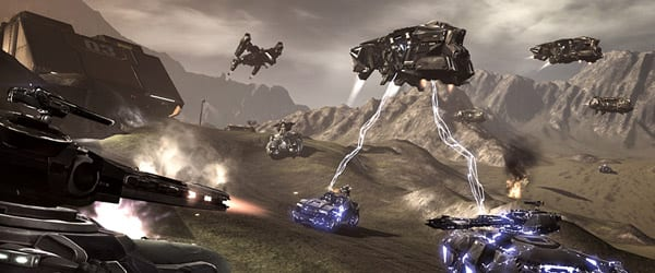 dust514a Dust 514 entering open beta January 22nd
