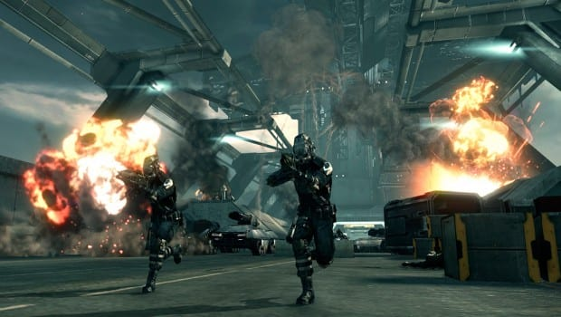 20. Dust 514 [PS3]