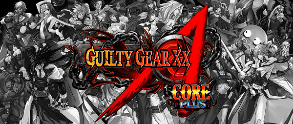ggxxacp banner Fast paced fighting action: Guilty Gear XX Accent Core Plus Review