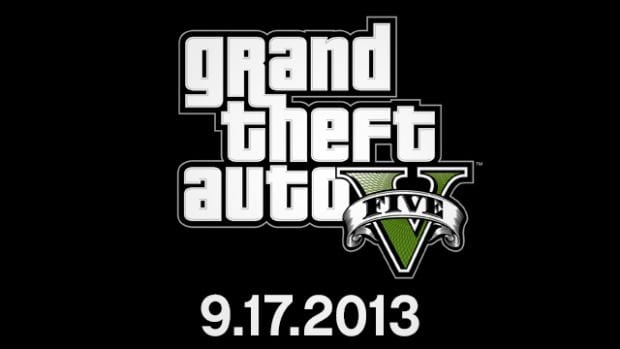 gtav1 Grand Theft Auto V delayed until September 17th