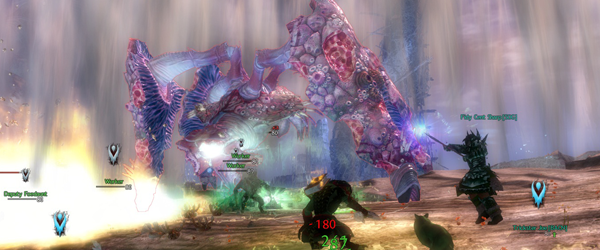gw2shot ArenaNets Colin Johanson on upcoming plans for Guild Wars 2