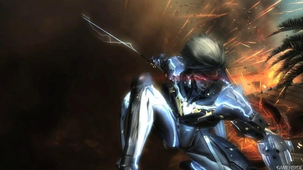 image metal gear rising revengeance 17915 1854 0010 620x349 Metal Gear Rising: Revengeance demo arrives Jan. 22nd