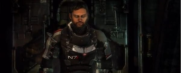 n7 ds3 Own Mass Effect 3?  Youll get a special armor in Dead Space 3.