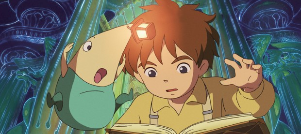 Ni no Kuni a forerunner for best soundtrack of the year? This video makes a compelling case.