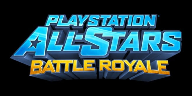 playstation all stars battle royale logo feature 650x325 Sony Smash Up    PlayStation All Stars Battle Royale Vita Review