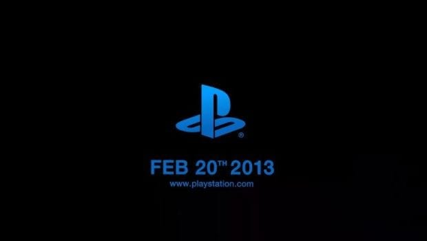 possible ps4 reveal