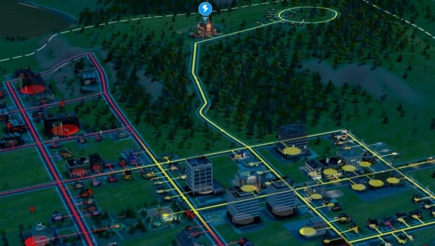 power e1359347695858 Hands on preview of the new SimCity